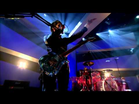 Muse Knight Of Cydonia-Later with Jools Holland Live HD