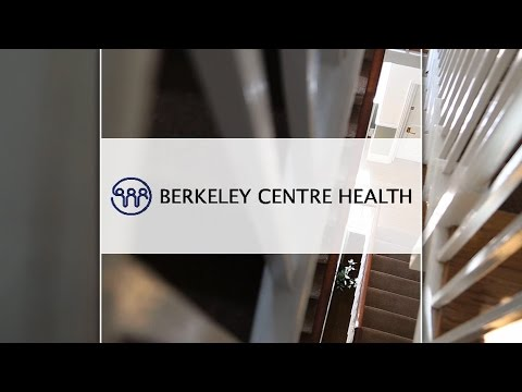 Berkeley Centre Promo