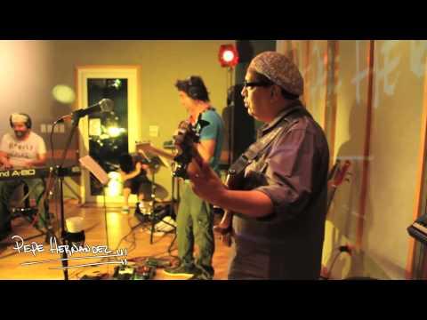 PEPE HERNANDEZ - AY NANITA! - MESTIZOS DVD