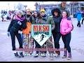 MLK BLACK SKI WEEKEND 2017 DOCU-VIDEO