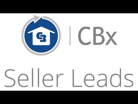 CBx Seller Leads | Coldwell Banker Gene Armstrong Inc