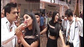 #YRKKH |Kartik- Naira Celebrate Yeh Rishta Kya Kehlata Hai 2800 Epiosde Completion