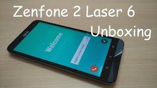 Asus ZenFone 2 Laser (ZE601KL) Review Videos