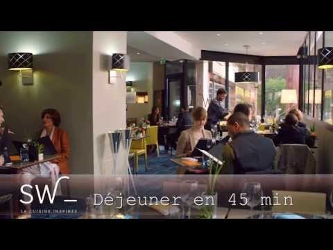 Restaurant Toulouse SW