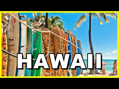 Waikiki, Honolulu, Hawaii | Walking Tour