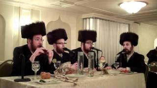 """Shira Choir sings """"Lashem Haaretz Umloah"""""""