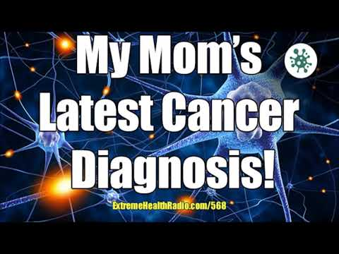 My Mom's Breast Cancer Diagnosis & What Her Doctor Told Her!