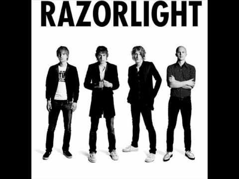 Razorlight  In The Morning