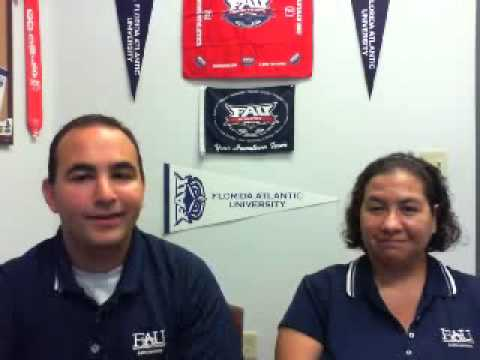Florida Atlantic University   International Student Chat