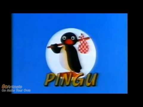 Pingu Theme, 8-Bit Version