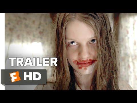The Caretaker   1 2016  Meegan Warner Movie
