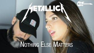 Metallica - Nothing Else Matters - Cover by Kfir Ochaion ft....