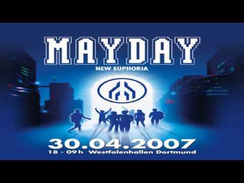 Members Of Mayday Mayday Dortmund New Euphoria 2007