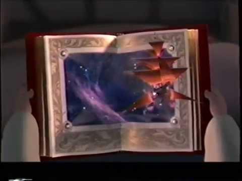 Treasure Planet (2002) Trailer 2 (VHS Capture) - YouTube
