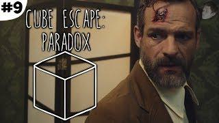 ФИНАЛЬНЫЙ ФИЛЬМ (Cube Escape Paradox прохождение #9)