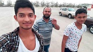 Zallaq Beach amazing place video