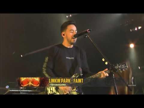Linkin Park - Faint [Live in Argentina 2017]
