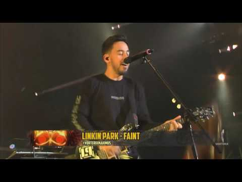 Linkin Park - Faint [Live in Argentina 2017]