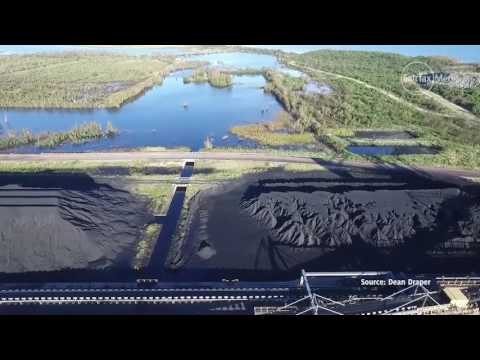 Abbot Point pollution revealed