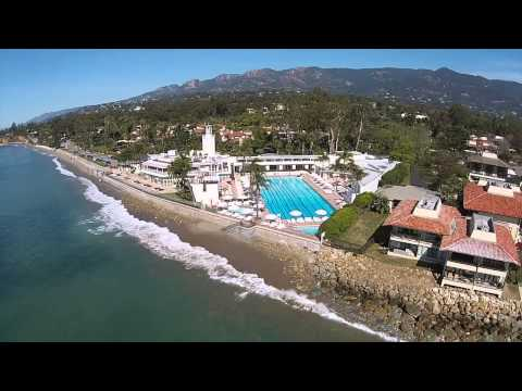 Coral Casino and Butterfly Beach