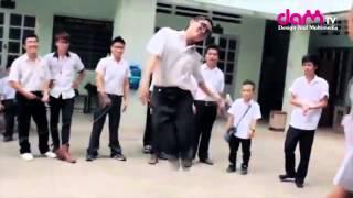 [HÀI] Chết Vì Cười Với DamTV - Kính Vạn Bông