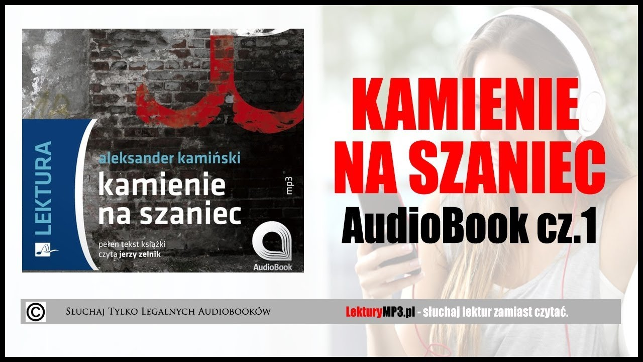audiobook mp3 darmowe chomikuj