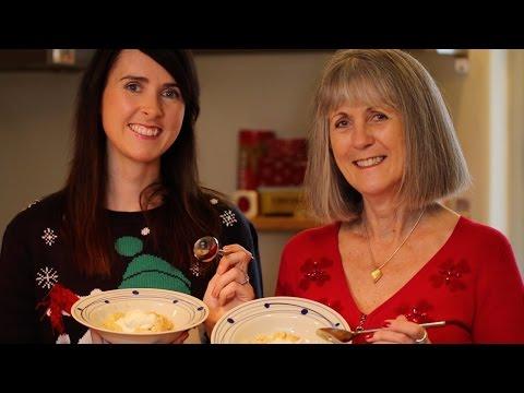 Irish Apple Crumble (Baking with My Mum in Ireland for Christmas) - Gemma's Bigger Bolder Baking 49