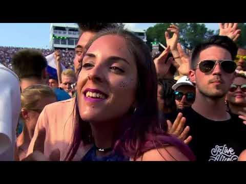 Timmy Trumpet Tomorrowland 2018  Timmy Trumpet & Dimatik Punjabi Lyrics