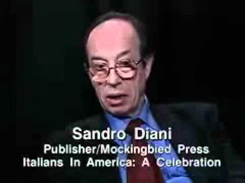 Italics: The Italian American Magazine: February 2002 edition