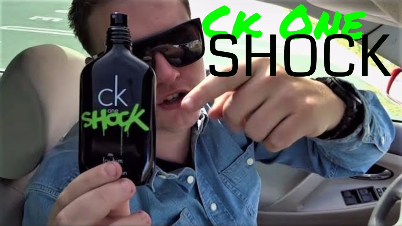 Fragrance Shock Himshock For Calvin Is One Best Klein DI2HYWE9