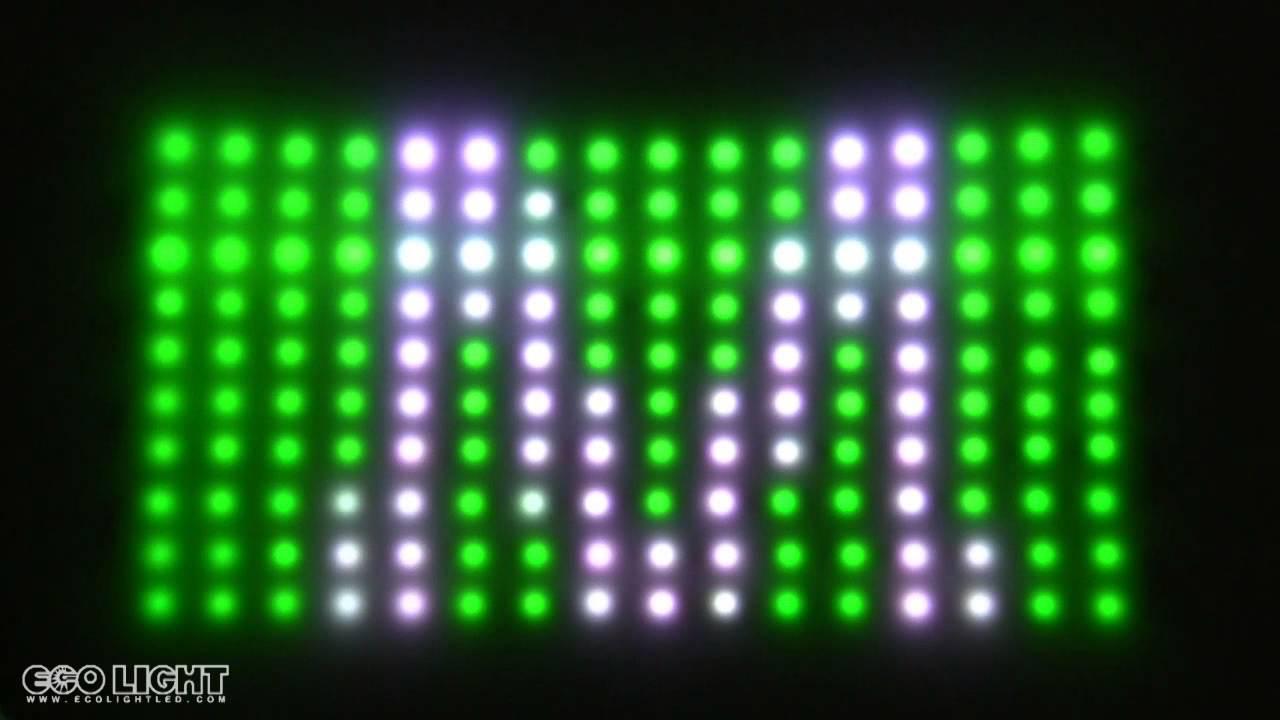 Digital superstar led strip light control each led via dmx digital superstar led strip light control each led via dmx control ecolocityled mozeypictures Gallery