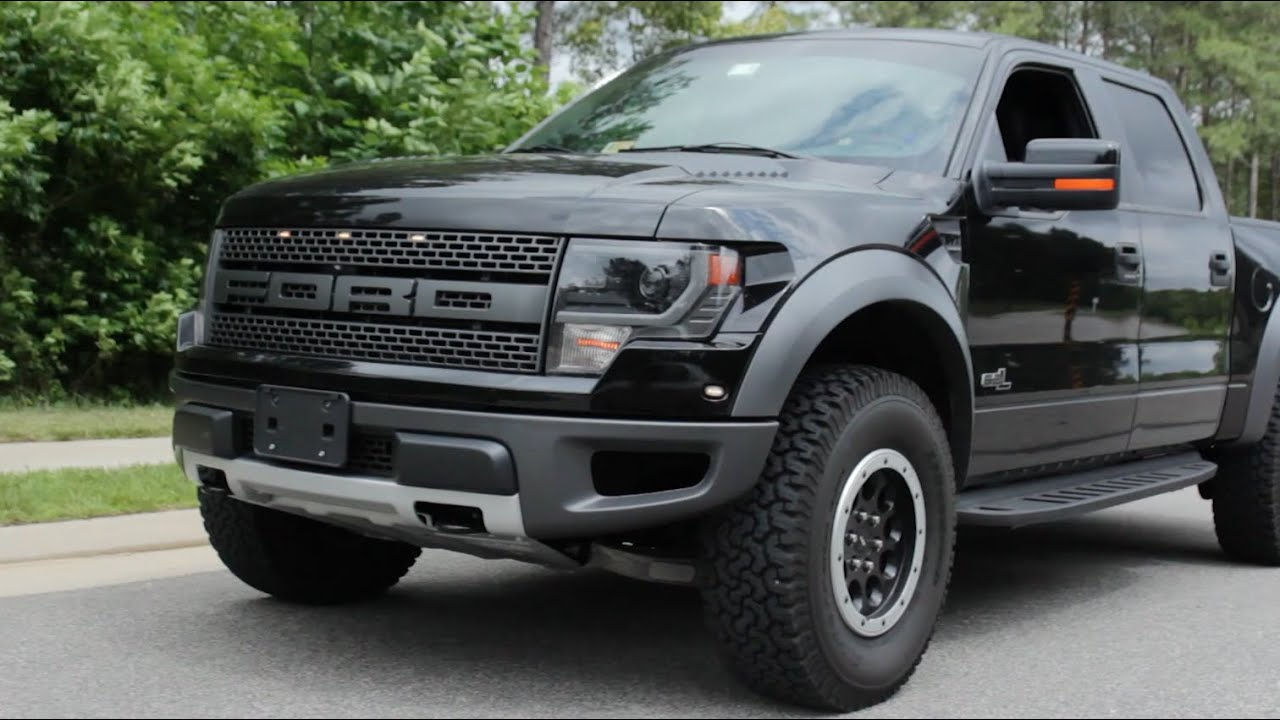 ford raptor review the over achieving truck youtube. Black Bedroom Furniture Sets. Home Design Ideas