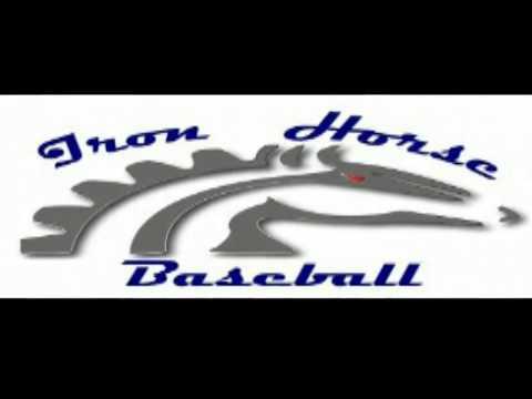 Iron Horsemen 12u Majors Devon #71 Homerun