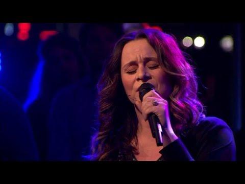 Trijntje Oosterhuis - Ken Je Mij - RTL LATE NIGHT