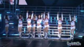 [sx] 100417 SNSD 重逢的世界 @ 上海演唱會