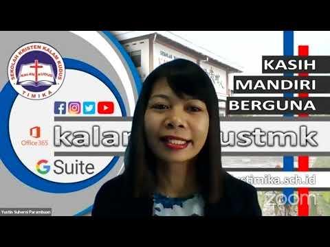 Video Pembelajaran SMP