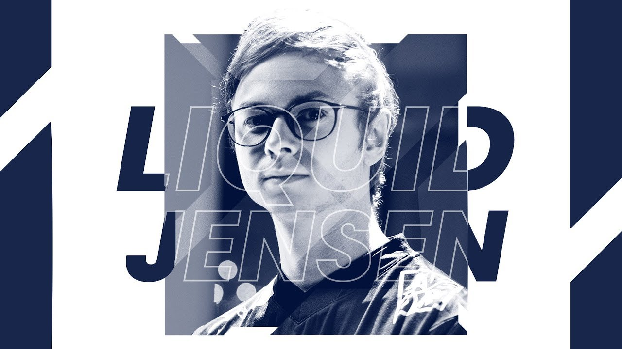 Welcome Jensen to Team Liquid's League of Legends Roster!