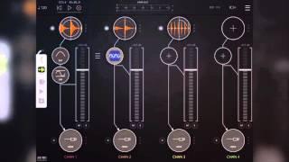 AUM - Audio Mixer: Overview and File Player Secret