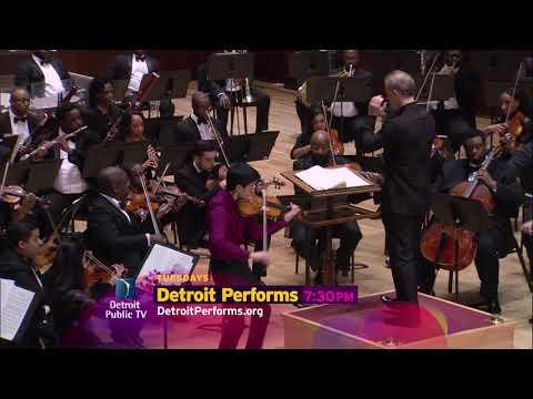 Detroit Performs | Season 8 Episode 9 Promo Mp3