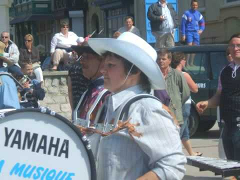 la musique de wimereux 2007