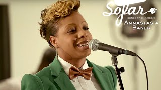 Annastasia Baker - Forgive | Sofar London