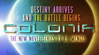 Colonia Pre-Order Trailer