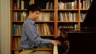 Play Polonaise-fantasy for piano No. 7 in A flat major, Op. 61, CT. 156
