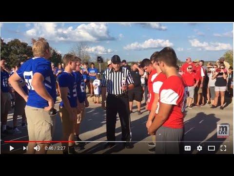 It's game day: Muskegon-area Week 5 high school football schedule