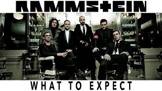 RAMMSTEIN NEW ALBUM OUT TOMORROW WHAT TO EXPECT