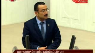 MHP Osmaniye Mv. Hasan Hüseyin TÜRKOĞLU - İktidar Tutuklu Sayısını Çarptırıyor