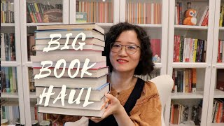 Hello I m a Book Haul The Bookish Land cc