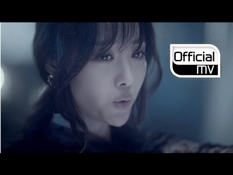 [MV] SONGJIEUN(송지은) _ Don't Look At Me Like That(쳐다보지마)