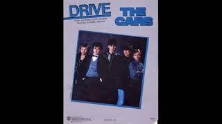 The Cars - Drive (1984) HQ