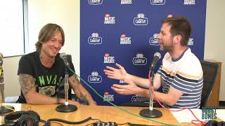 Download Keith Urban Talks About The Bad Thing About Being Famous Mp3 and Videos